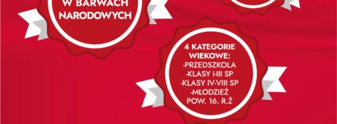 """""""103 KOTYLIONY W 103 ROCZNICĘ ODZYSKANIA NIEPODLEGŁOŚCI"""""""